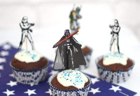 Große Star Wars Party