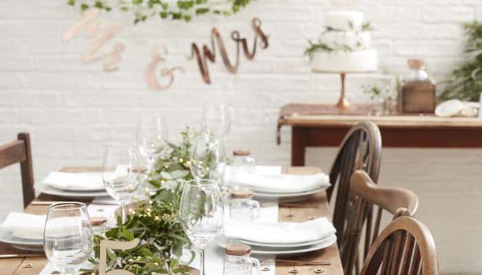 Hochzeits Checkliste Teil I – Allgemeine Infos