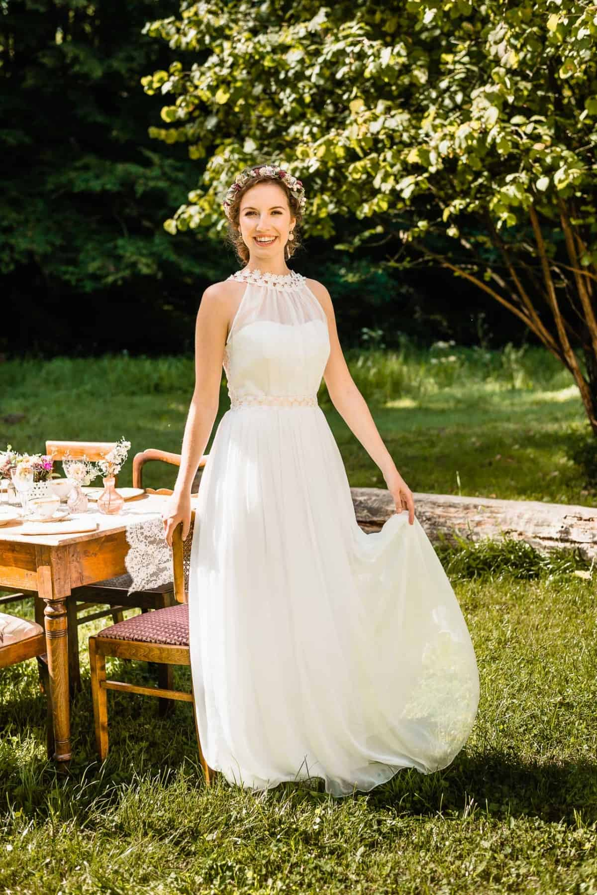 Claudia Heller - Brautkleider - Party-Deko Blog von party-princess