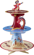 Etagere Set Capt´ n Sharky