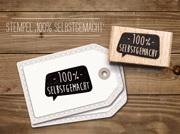 cats - Stempel 100% Selbstgemacht