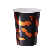 Pumpin Party - Halloween Becher