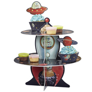Space Adventure - Astronauten Etagere
