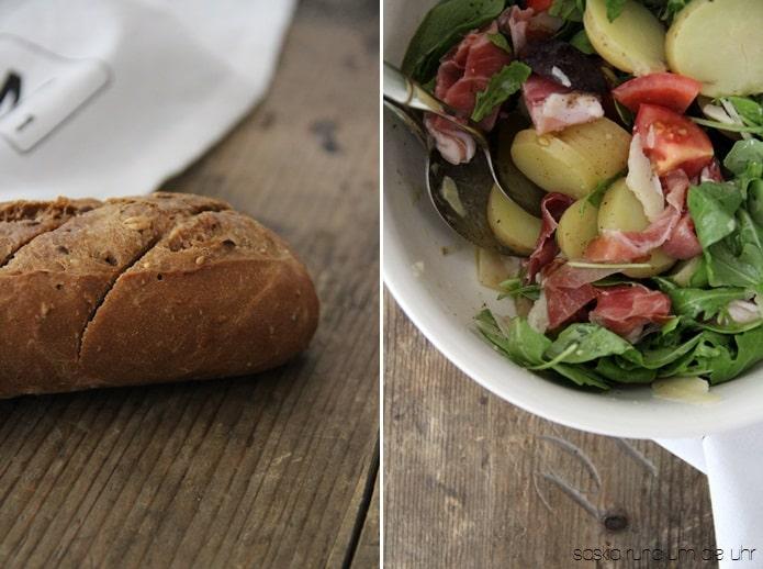 Tiroler Salat