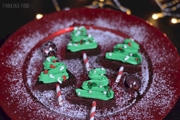 Türchen 3 – Zuckersüsse Weihnachtsbäumchen
