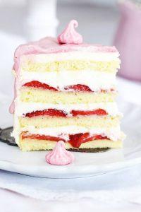 Kuchen zum Muttertag Rezept