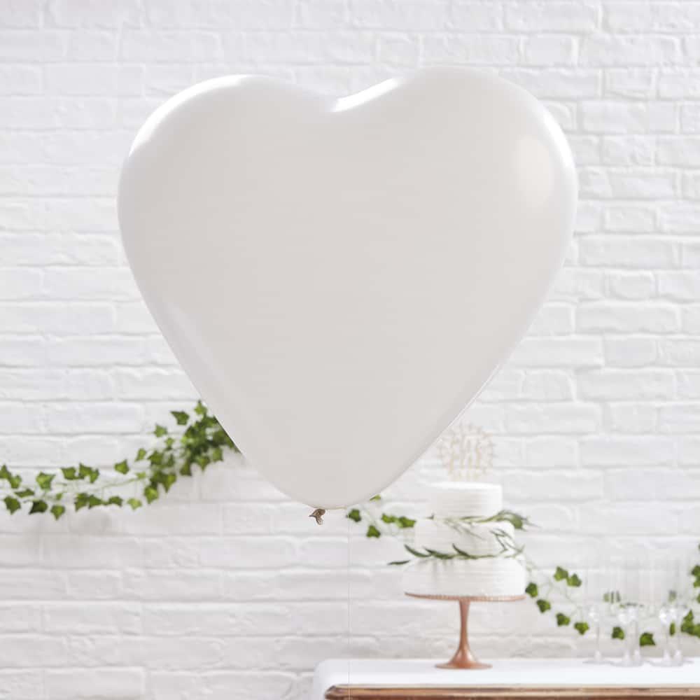 Herzballon