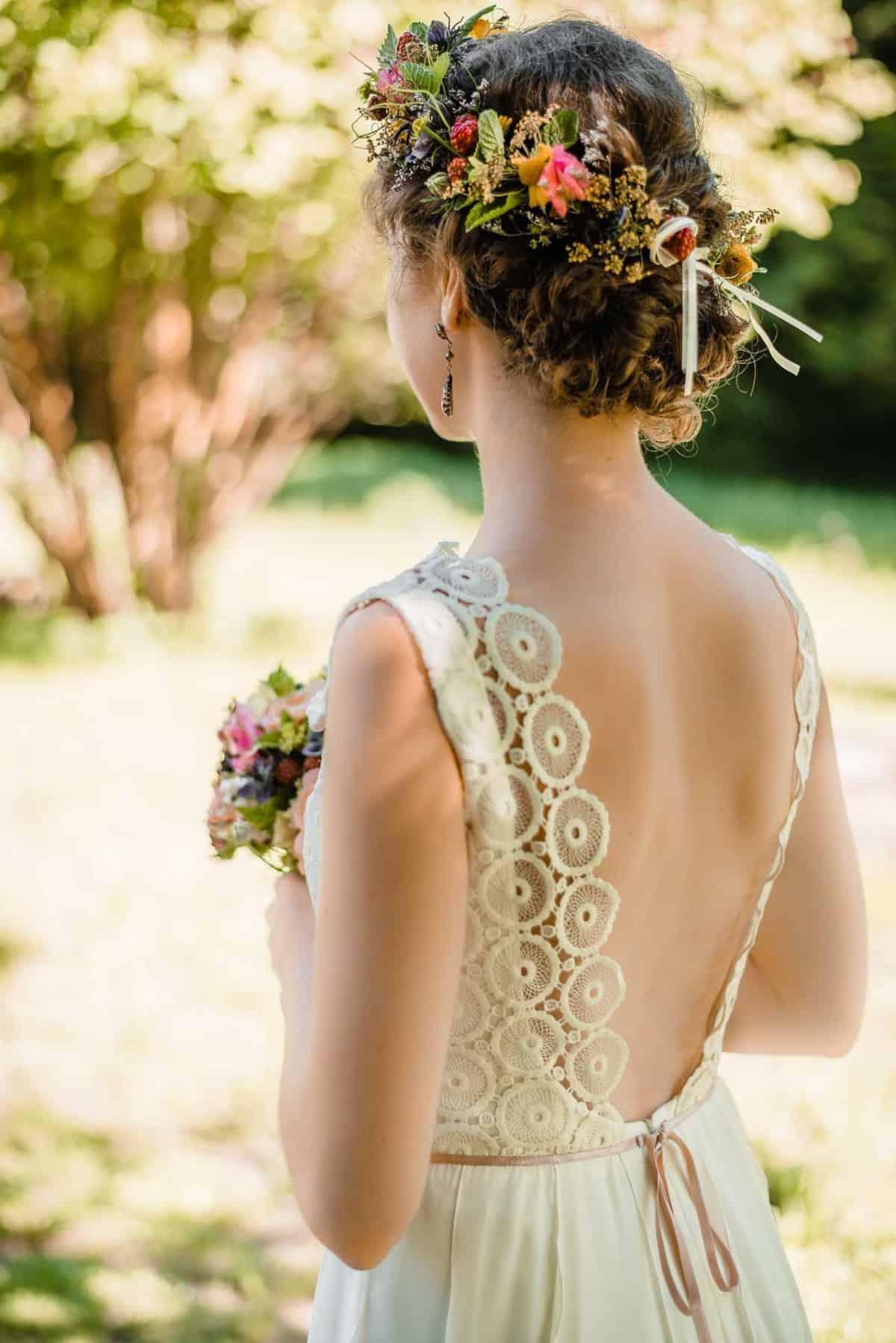 Claudia Heller Brautkleider