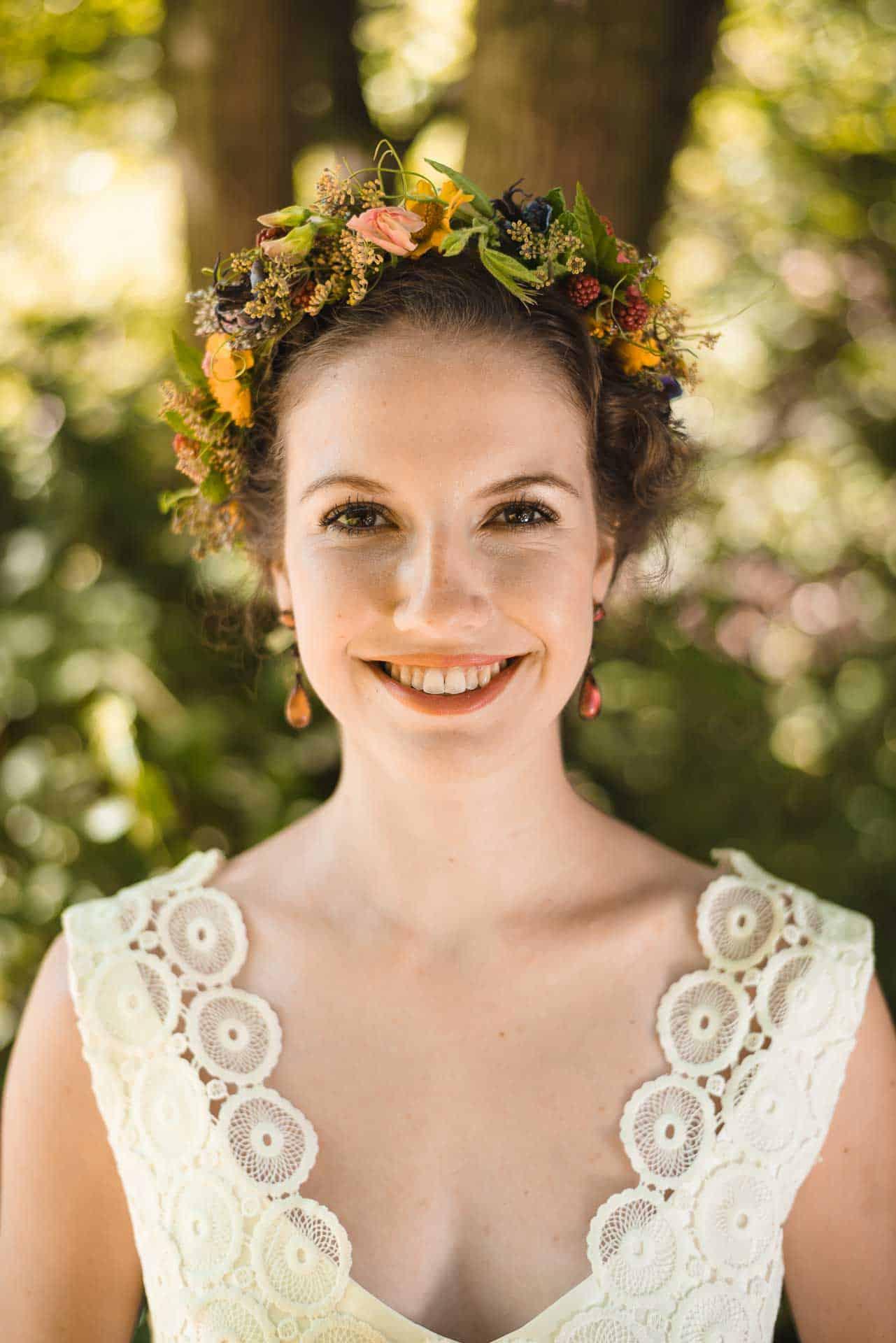 Claudia Heller Brautmoden