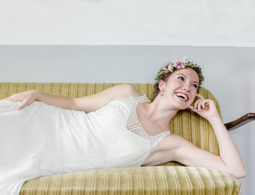 Brautkleider Trends 2018 – Claudia Heller Modedesign