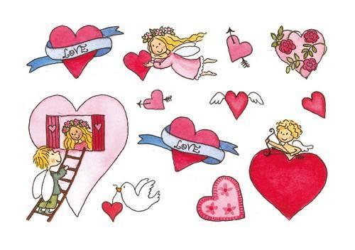 Tattoo Herzen
