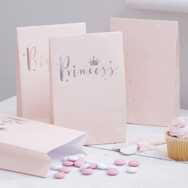 Princess Party Tüten