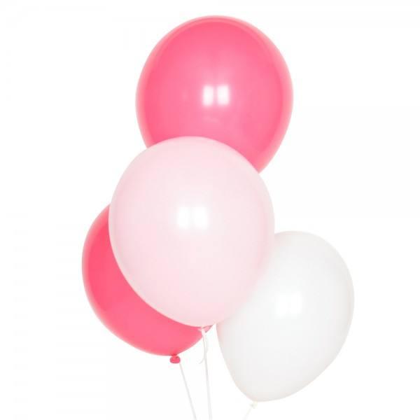 Little Luftballonset rosa
