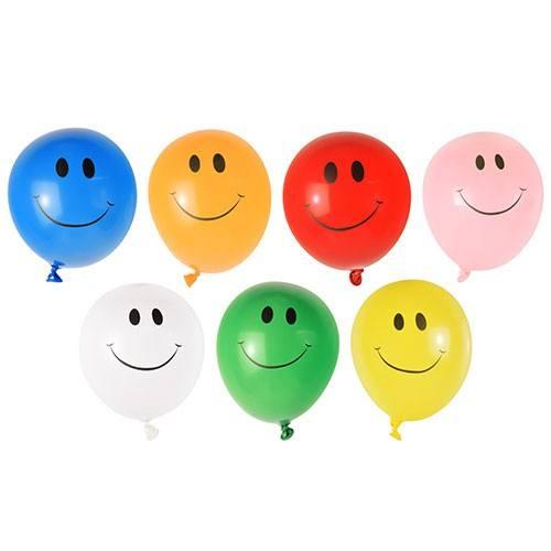 Wasserbombenset Smile
