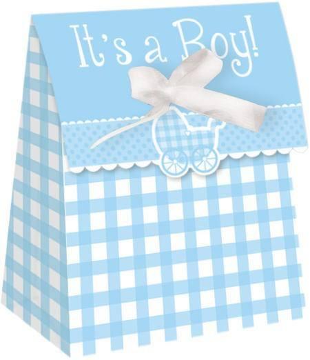 Geschenkbox Junge It´s a boy