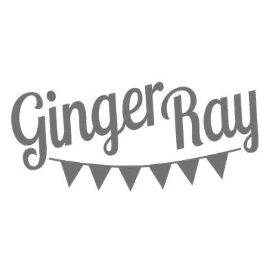 Ginger Ray Partydeko