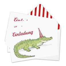Krokodil Party