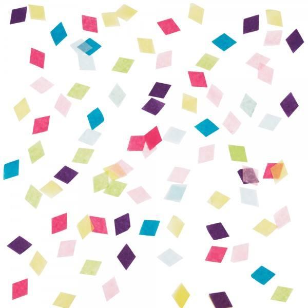 Confetti Diamond Mix bunt