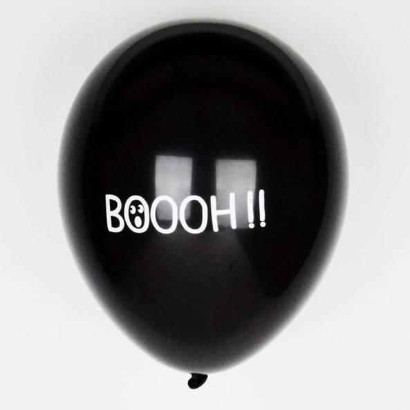 Little Luftballon Halloween Boooh