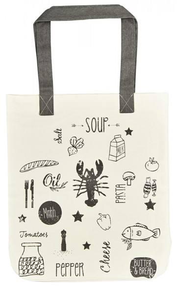 Küchenwunder Einkaufstasche Shopper