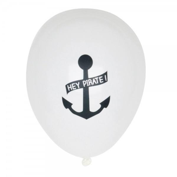 Little Luftballon Pirat