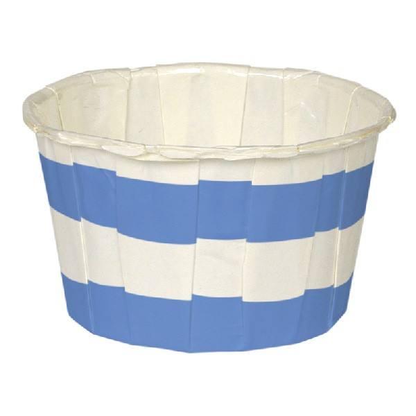 Meri Meri - Baking Cup Toot Sweet blau