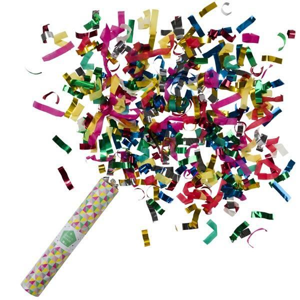 Party Confetti Kanone