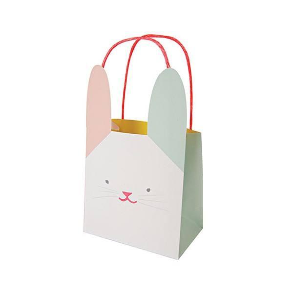 Meri Meri - Papiertüten Ostern