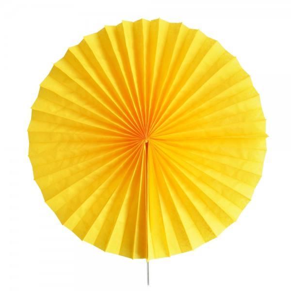 Little Rosette gelb 25 cm