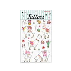 Bügelbilder & Tattoos