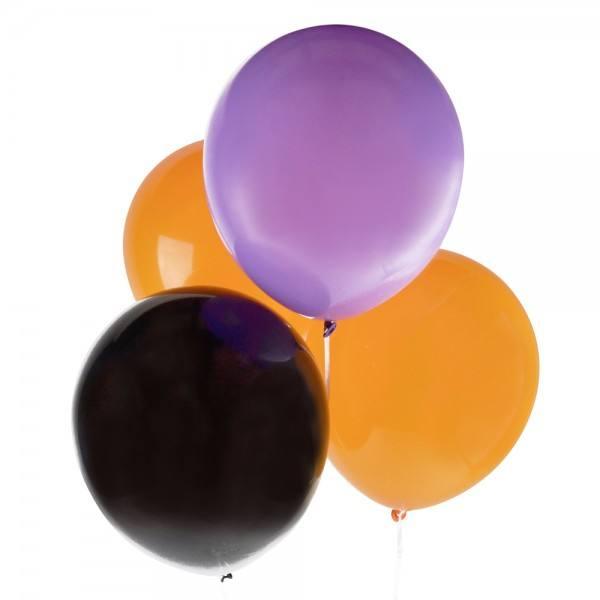 Little Luftballonset Halloween