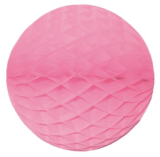 Wabenball rosa div. Größen