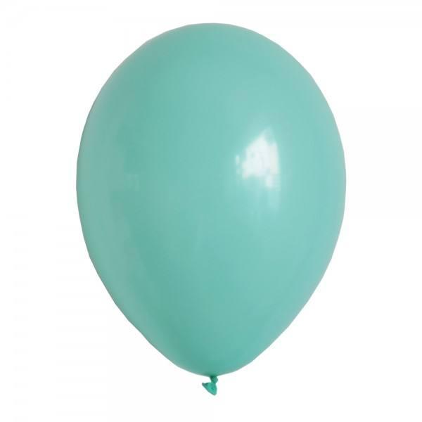 Little Luftballon aquamarin