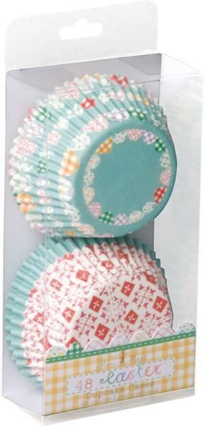 Meri Meri - Muffin Ostern