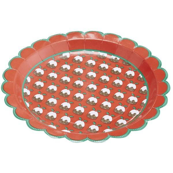 Christmas Patterns - Teller