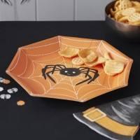 Spooky Spinne  - Teller