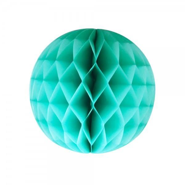 Little Wabenball aqua 15 cm