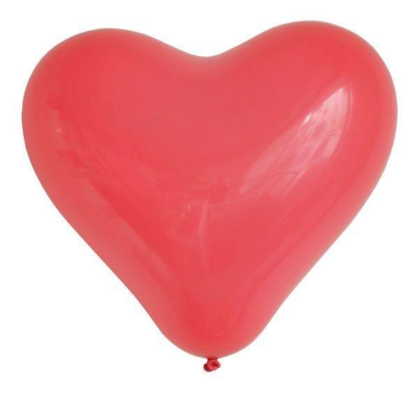 Valentinstag Deko & Herzdeko