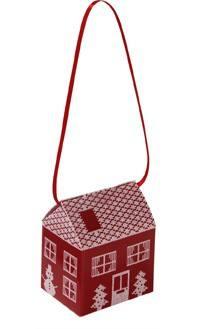 Knitted Geschenkboxen Set Weihnachten
