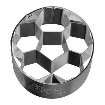 Plätzchenausstecher Fussball