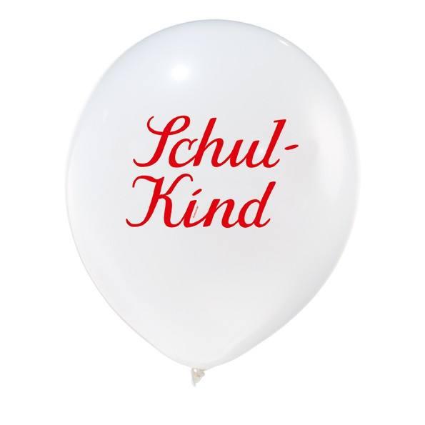 Krima & Isa - Luftballon Schulkind