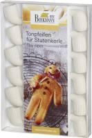 Tonpfeifen Set Stutenkerl