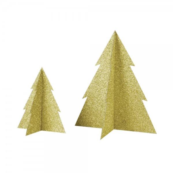 Little Tannenbaum gold