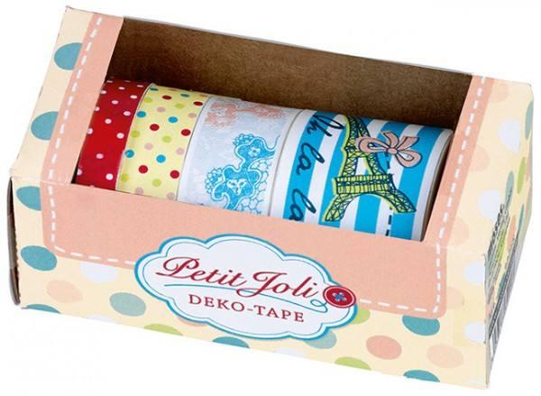 Petit Joli Deko Tape