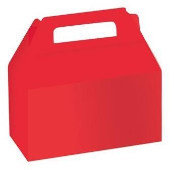 Candybox uni rot