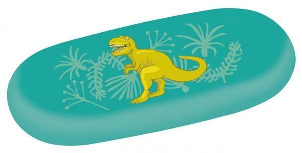 Radiergummiset Dino