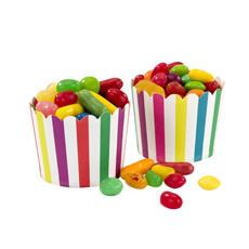 Cupcake Becher
