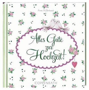 Piccoli: Alles Gute zur Hochzeit