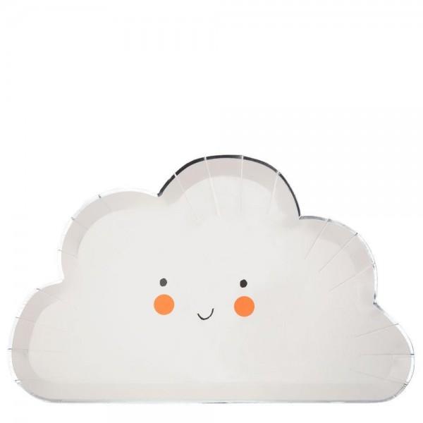 Meri Meri - Teller Wolke