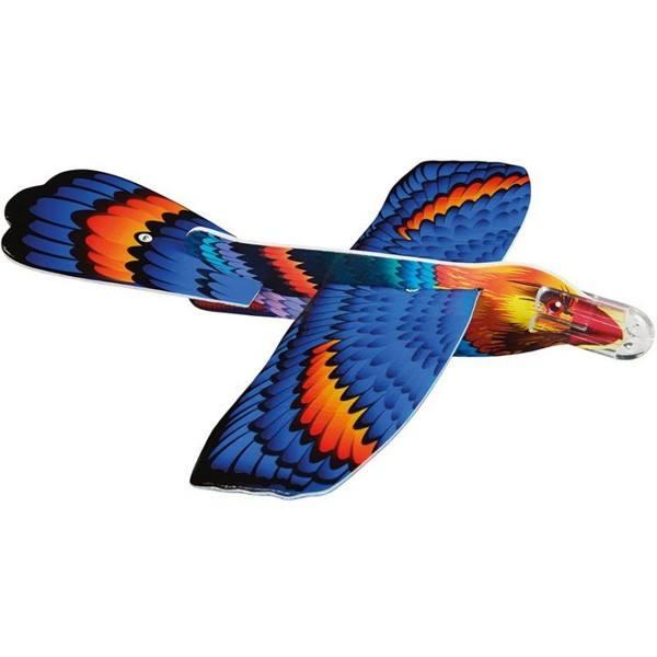 Vogel Wurfsegler